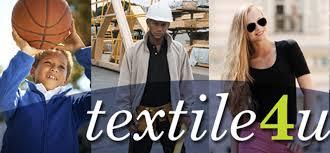 Online catalogus (bedrijfs)kleding en accessoires